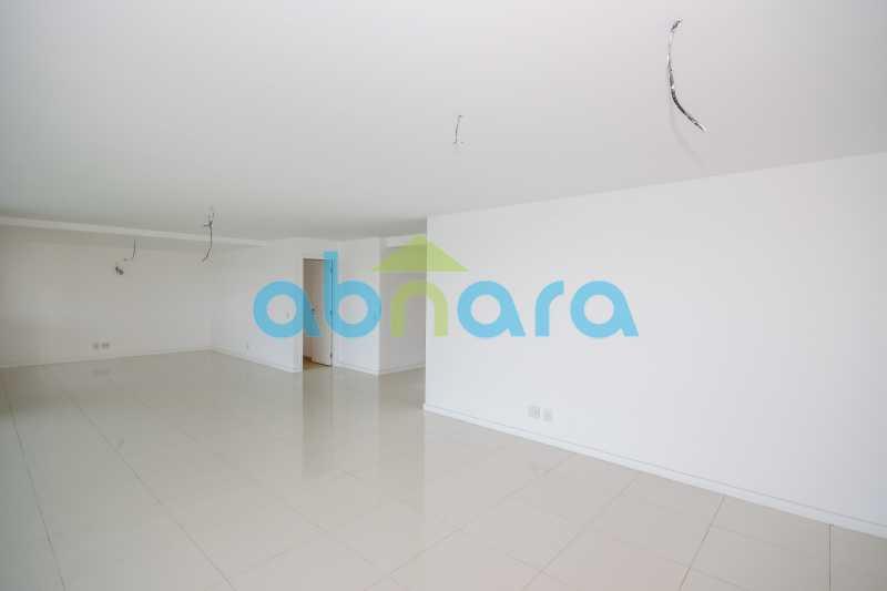 _T3A1275 - 4 Suites na Peninsula 4 Vagas - 273 m2 - CPAP40287 - 11