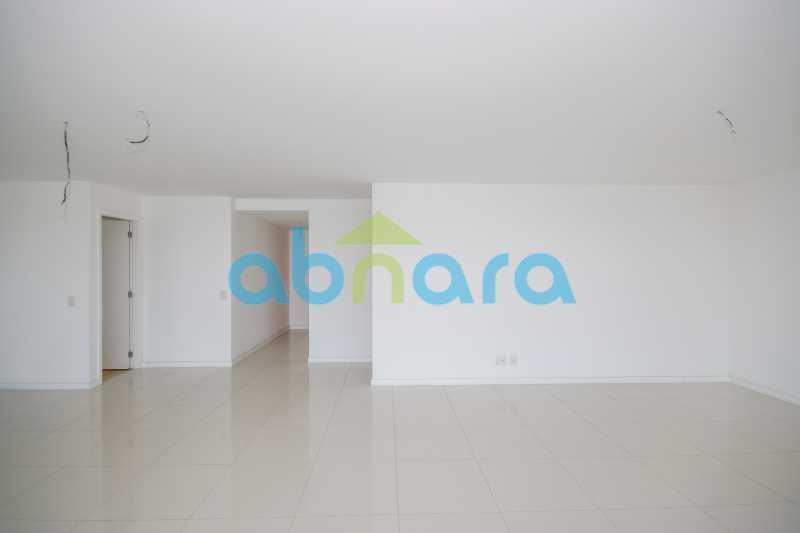 _T3A1277 - 4 Suites na Peninsula 4 Vagas - 273 m2 - CPAP40287 - 12