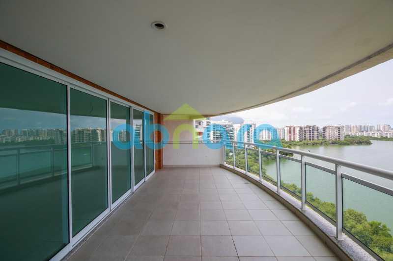 _T3A1282 - 4 Suites na Peninsula 4 Vagas - 273 m2 - CPAP40287 - 6