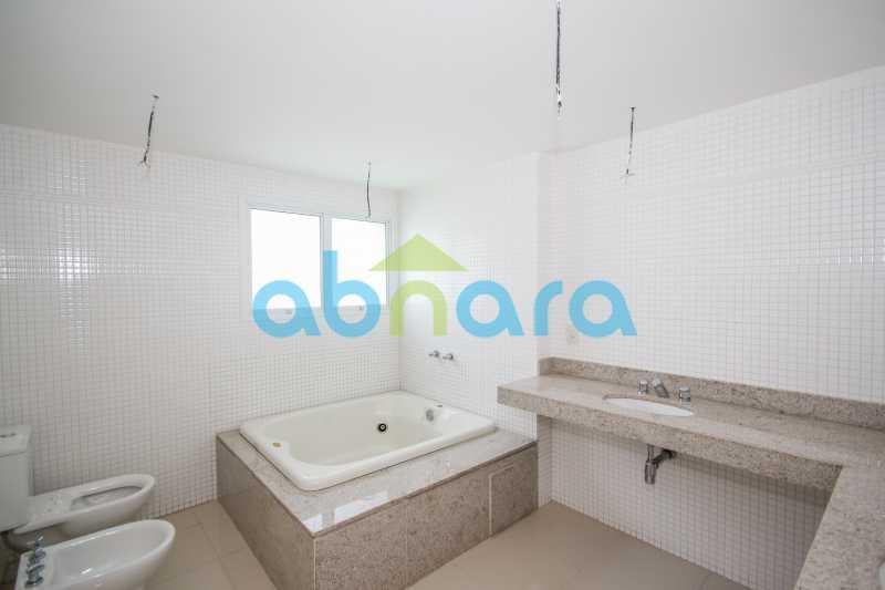 _T3A1299 - 4 Suites na Peninsula 4 Vagas - 273 m2 - CPAP40287 - 17
