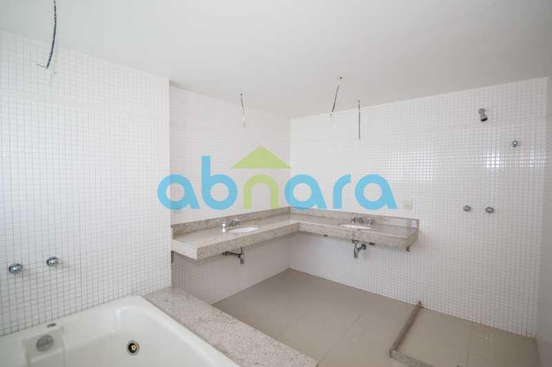 _T3A1300 - 4 Suites na Peninsula 4 Vagas - 273 m2 - CPAP40287 - 18