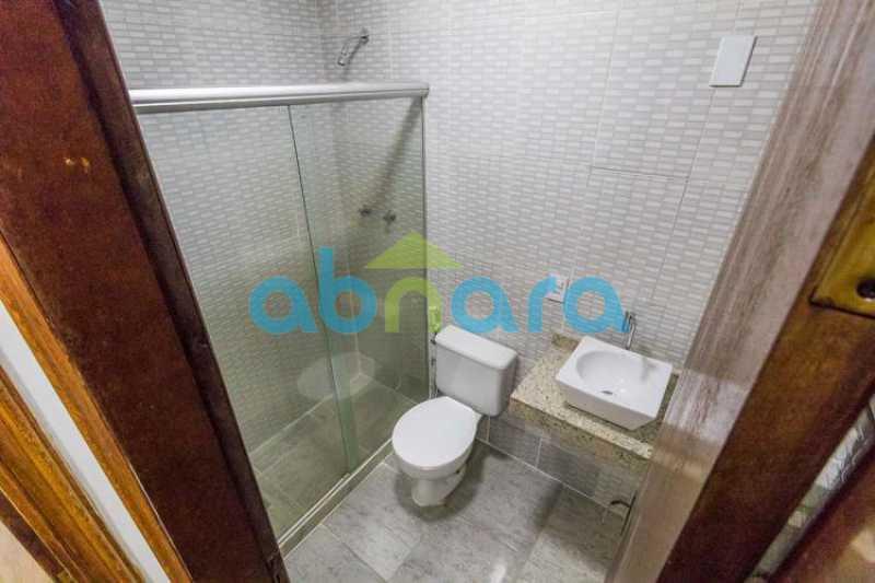 fotos-21 - Quarto e Sala com 1 Vaga em Benfica! - CPAP10267 - 15
