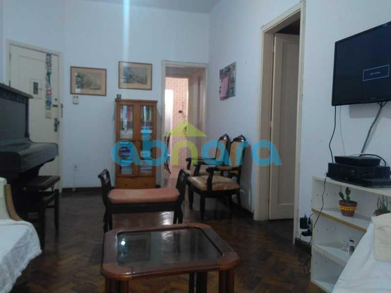 1 - Apartamento 2 quartos m² no Leblon - CPAP20450 - 1