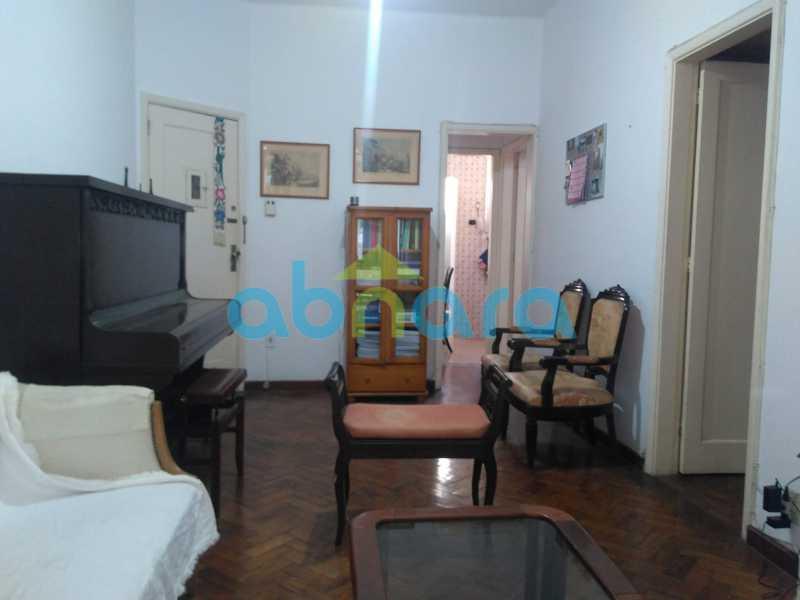2 - Apartamento 2 quartos m² no Leblon - CPAP20450 - 3