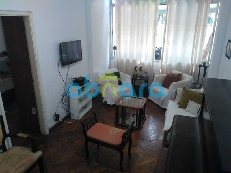 3 - Apartamento 2 quartos m² no Leblon - CPAP20450 - 4