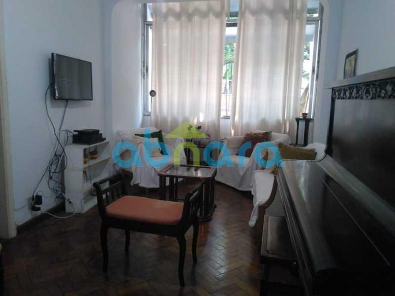 4 - Apartamento 2 quartos m² no Leblon - CPAP20450 - 5