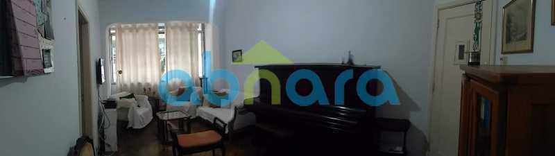 5 - Apartamento 2 quartos m² no Leblon - CPAP20450 - 6