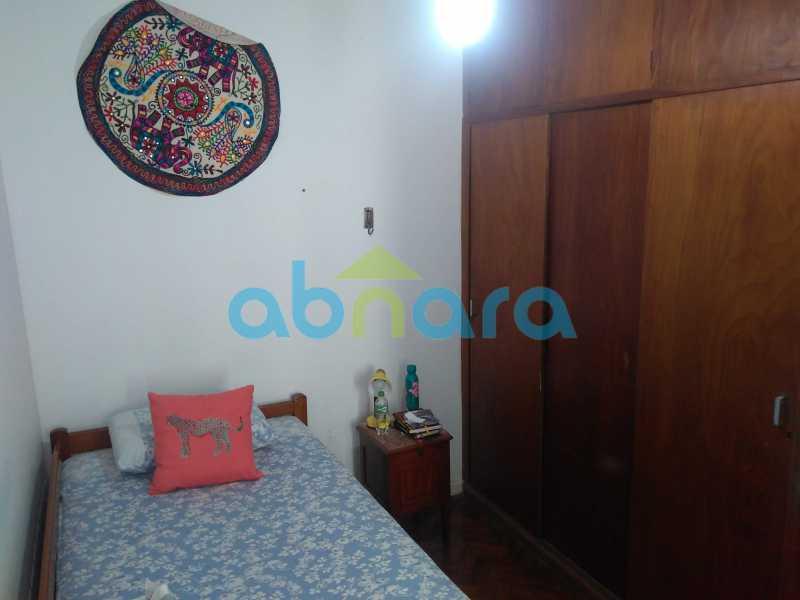 6 - Apartamento 2 quartos m² no Leblon - CPAP20450 - 7