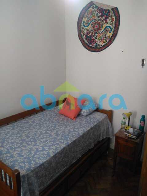 7 - Apartamento 2 quartos m² no Leblon - CPAP20450 - 8