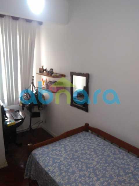 8 - Apartamento 2 quartos m² no Leblon - CPAP20450 - 9