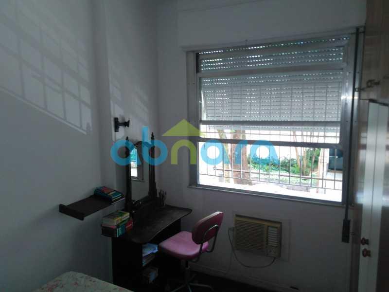 12 - Apartamento 2 quartos m² no Leblon - CPAP20450 - 12