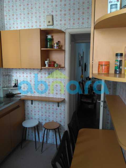 14 - Apartamento 2 quartos m² no Leblon - CPAP20450 - 13