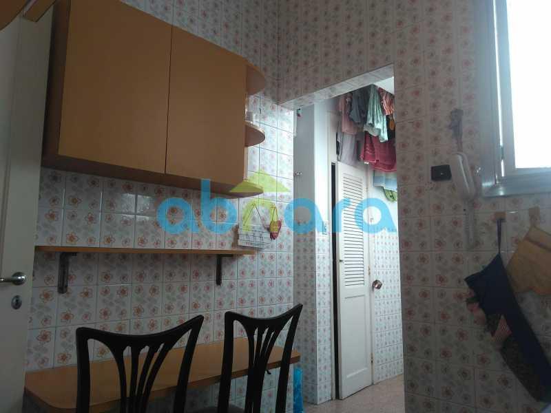 18 - Apartamento 2 quartos m² no Leblon - CPAP20450 - 15
