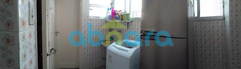 19 - Apartamento 2 quartos m² no Leblon - CPAP20450 - 16