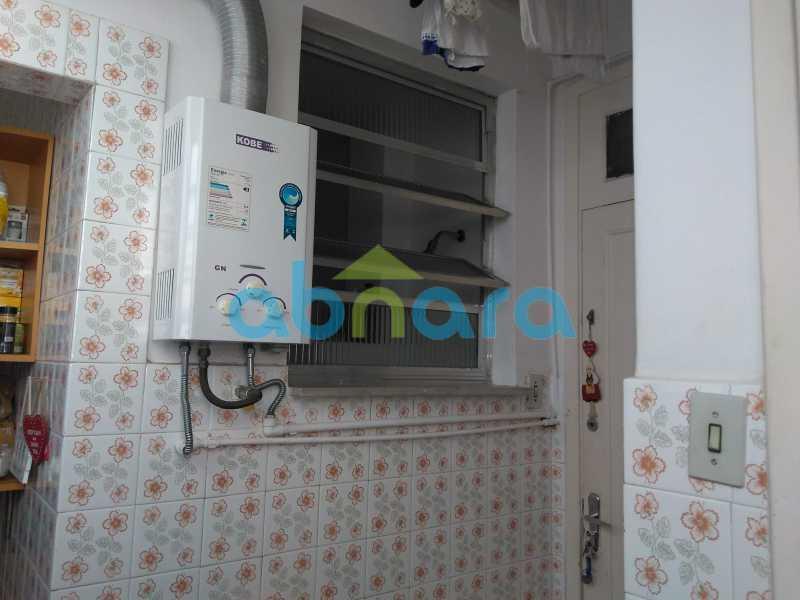 21 - Apartamento 2 quartos m² no Leblon - CPAP20450 - 17