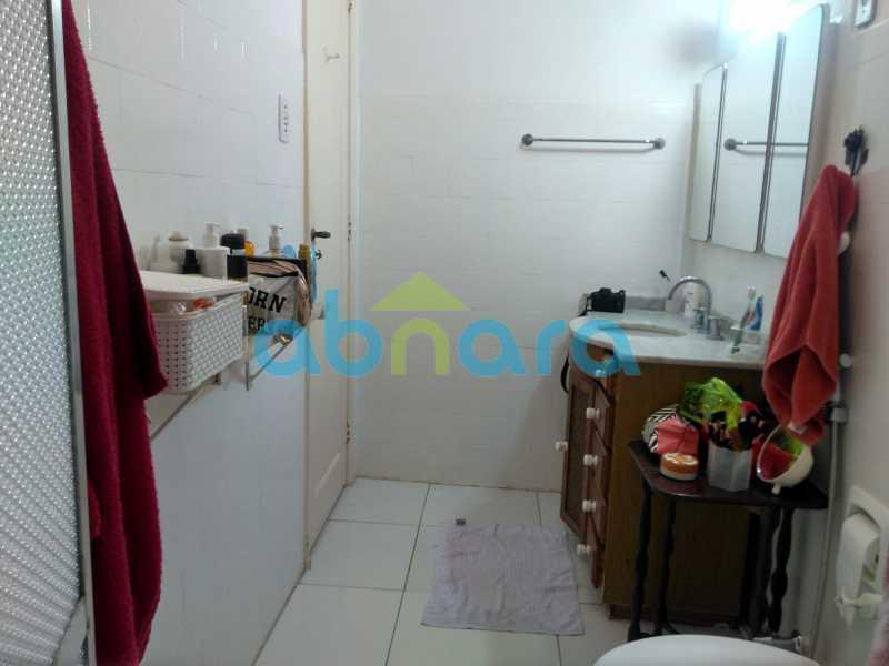 26 - Apartamento 2 quartos m² no Leblon - CPAP20450 - 19