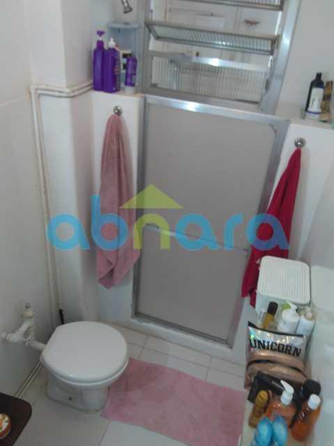 27 - Apartamento 2 quartos m² no Leblon - CPAP20450 - 20