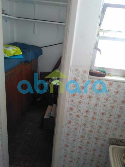 30 - Apartamento 2 quartos m² no Leblon - CPAP20450 - 21