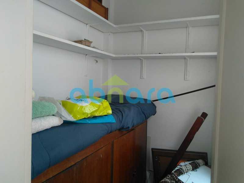 32 - Apartamento 2 quartos m² no Leblon - CPAP20450 - 22