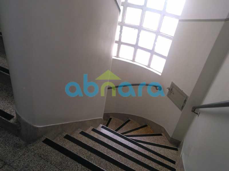 33 - Apartamento 2 quartos m² no Leblon - CPAP20450 - 23