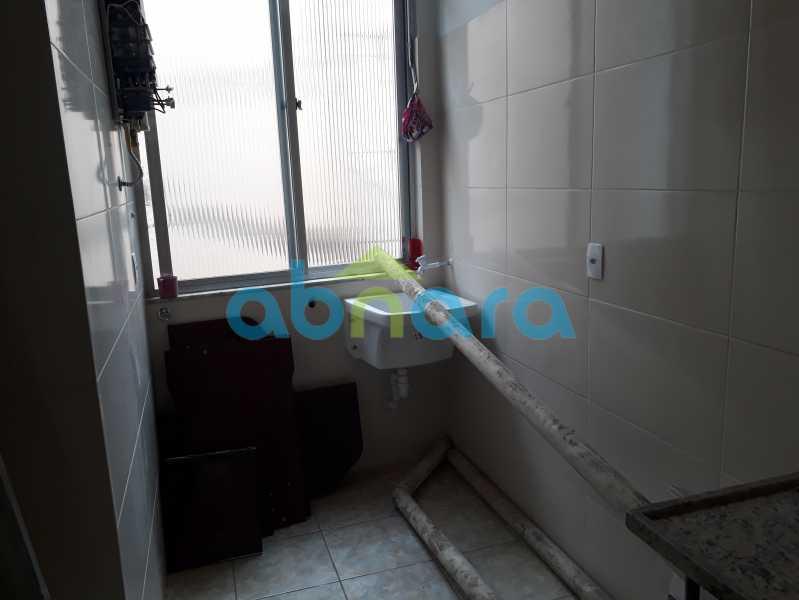 20191018_092539 - 2 Quartos! Sem Condominio! No Méier! - CPAP20451 - 11