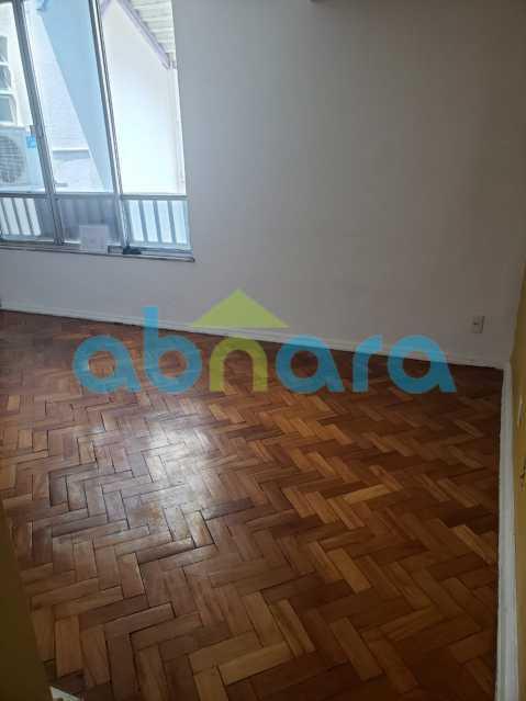 Foto 01. - Amplo 2 quartos com linda vista em rua tranquila de Botafogo - CPAP20454 - 4