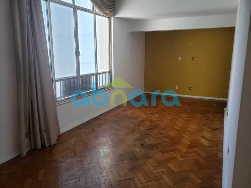 Foto 03. - Amplo 2 quartos com linda vista em rua tranquila de Botafogo - CPAP20454 - 1