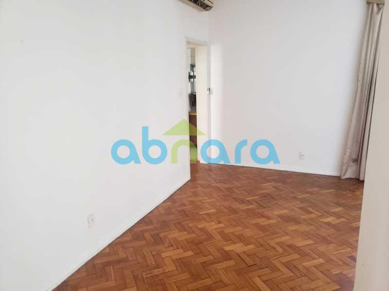 Foto 05. - Amplo 2 quartos com linda vista em rua tranquila de Botafogo - CPAP20454 - 6