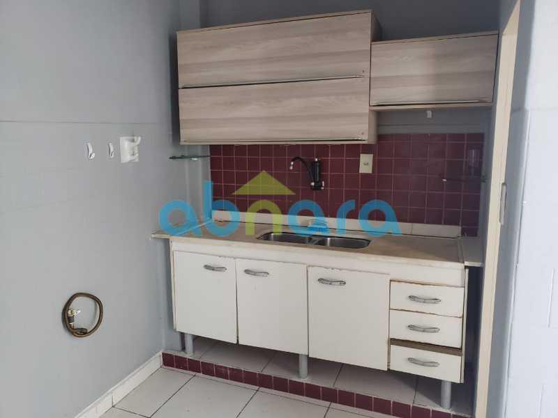 Foto 06. - Amplo 2 quartos com linda vista em rua tranquila de Botafogo - CPAP20454 - 7