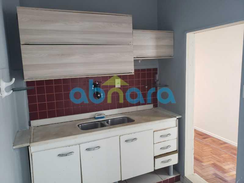 Foto 07. - Amplo 2 quartos com linda vista em rua tranquila de Botafogo - CPAP20454 - 8