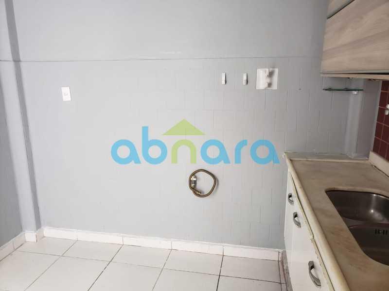 Foto 08. - Amplo 2 quartos com linda vista em rua tranquila de Botafogo - CPAP20454 - 9