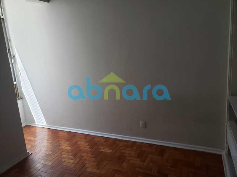 Foto 15. - Amplo 2 quartos com linda vista em rua tranquila de Botafogo - CPAP20454 - 16