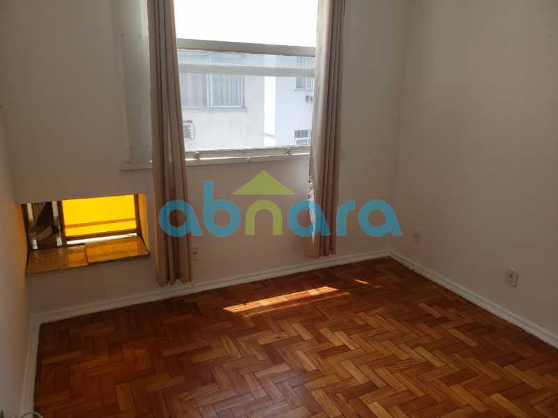 Foto 17. - Amplo 2 quartos com linda vista em rua tranquila de Botafogo - CPAP20454 - 18