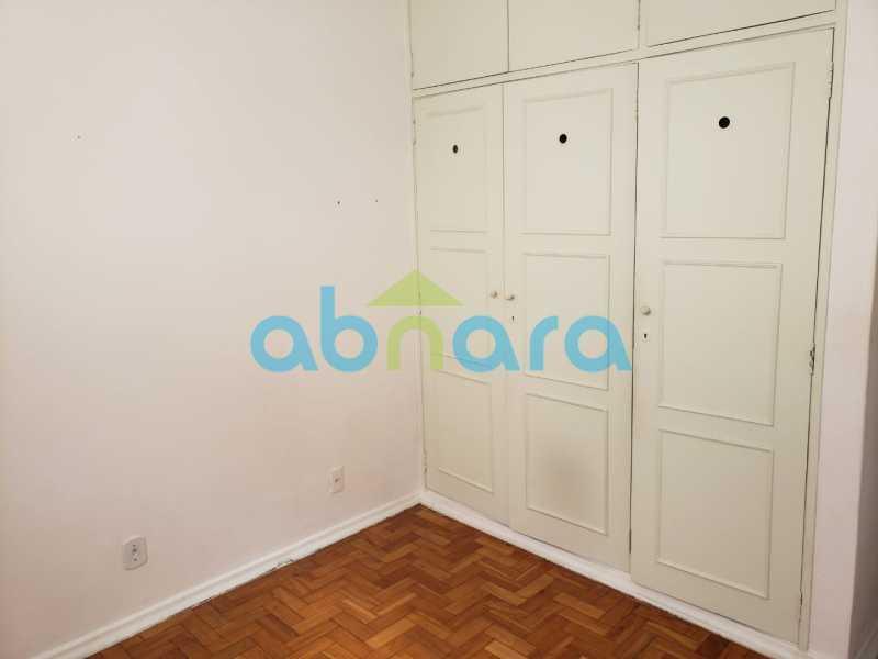 Foto 18. - Amplo 2 quartos com linda vista em rua tranquila de Botafogo - CPAP20454 - 19