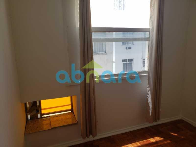 Foto 20. - Amplo 2 quartos com linda vista em rua tranquila de Botafogo - CPAP20454 - 21
