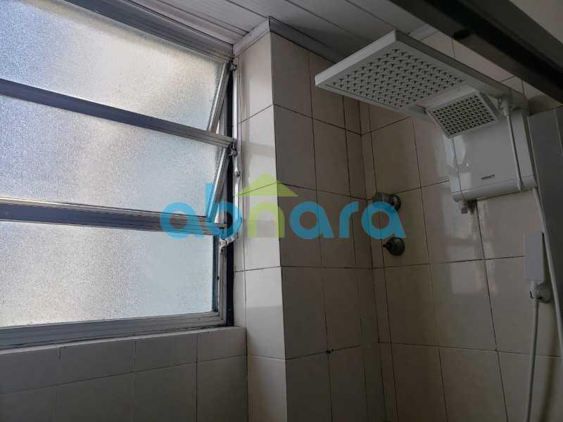 Foto 22. - Amplo 2 quartos com linda vista em rua tranquila de Botafogo - CPAP20454 - 23
