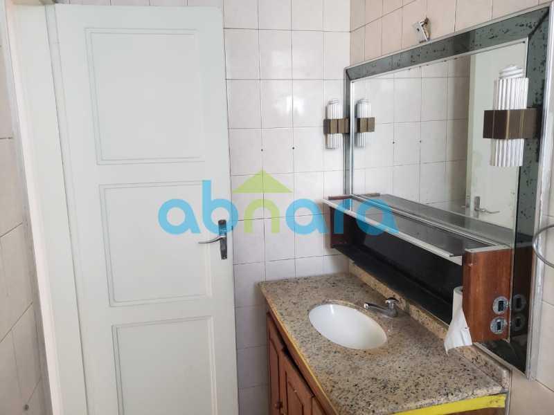 Foto 23. - Amplo 2 quartos com linda vista em rua tranquila de Botafogo - CPAP20454 - 24