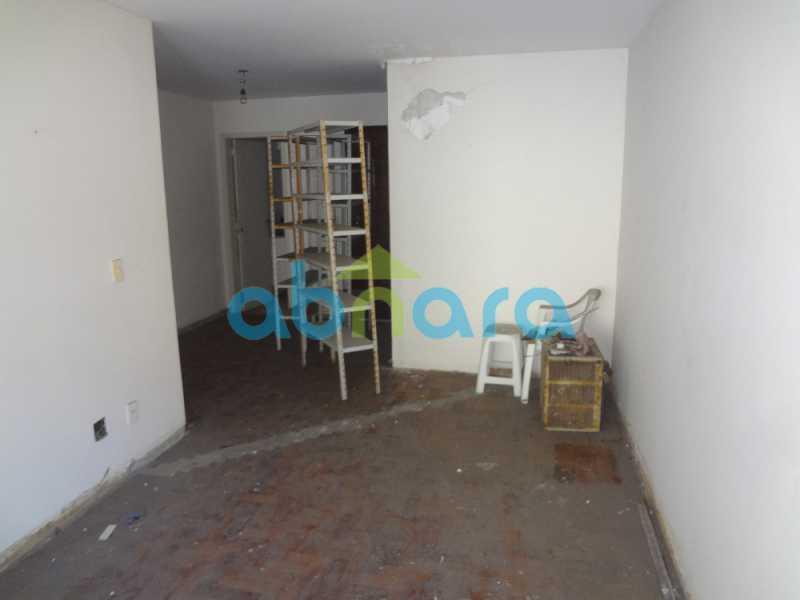3 - Ótimo 3 quartos com 2 vagas e possibilidade de fazer cobertura na Tijuca/Usina. ESTUDA PROPOSTA - CPAP30729 - 4