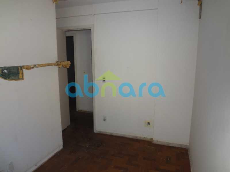 5 - Ótimo 3 quartos com 2 vagas e possibilidade de fazer cobertura na Tijuca/Usina. ESTUDA PROPOSTA - CPAP30729 - 6