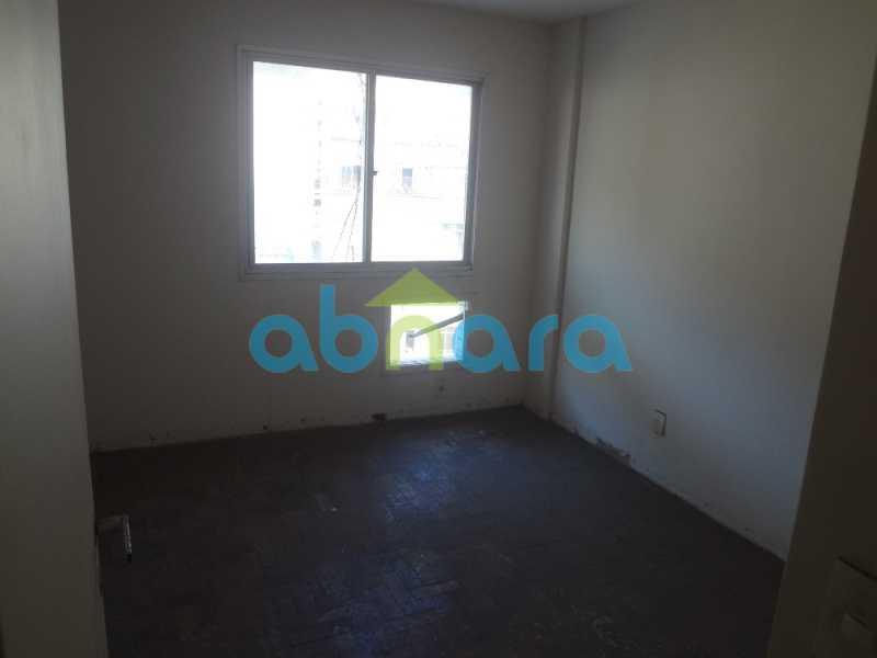 7 - Ótimo 3 quartos com 2 vagas e possibilidade de fazer cobertura na Tijuca/Usina. ESTUDA PROPOSTA - CPAP30729 - 8