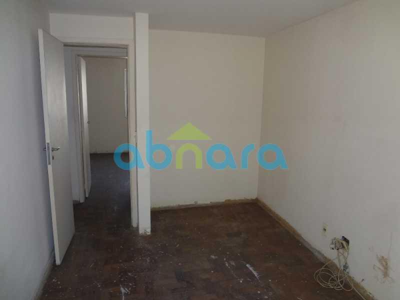 10 - Ótimo 3 quartos com 2 vagas e possibilidade de fazer cobertura na Tijuca/Usina. ESTUDA PROPOSTA - CPAP30729 - 11