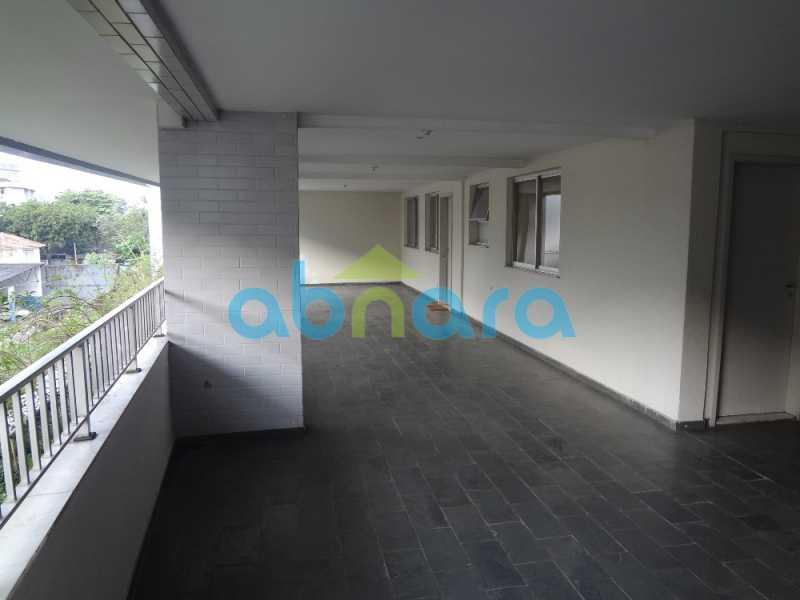 18 - Ótimo 3 quartos com 2 vagas e possibilidade de fazer cobertura na Tijuca/Usina. ESTUDA PROPOSTA - CPAP30729 - 19
