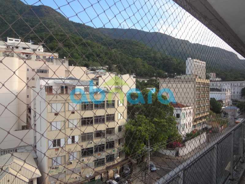 19 - Ótimo 3 quartos com 2 vagas e possibilidade de fazer cobertura na Tijuca/Usina. ESTUDA PROPOSTA - CPAP30729 - 20