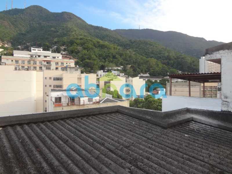 20 - Ótimo 3 quartos com 2 vagas e possibilidade de fazer cobertura na Tijuca/Usina. ESTUDA PROPOSTA - CPAP30729 - 21
