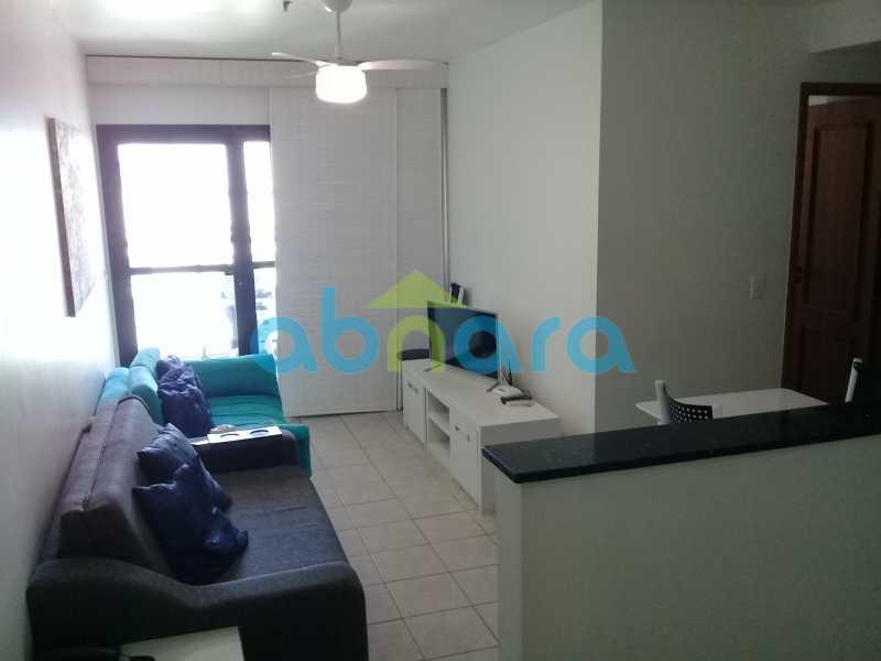 20170920_114422 - Copia - Flat em Ipanema - garagem - R$ 920.000 - CPFL10008 - 1