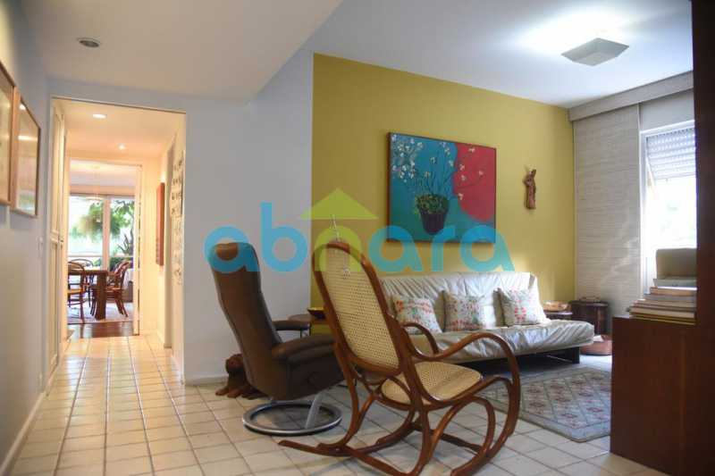 9. - Apartamento na Gávea com 2 Vagas - CPAP40288 - 10