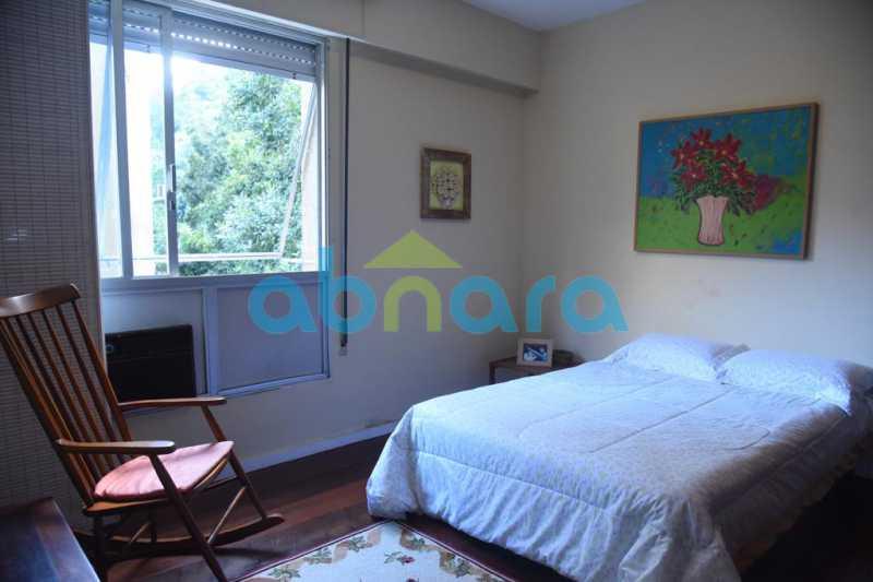 10. - Apartamento na Gávea com 2 Vagas - CPAP40288 - 11
