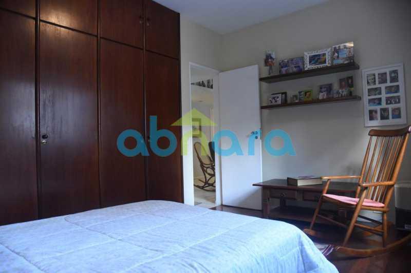 11. - Apartamento na Gávea com 2 Vagas - CPAP40288 - 12