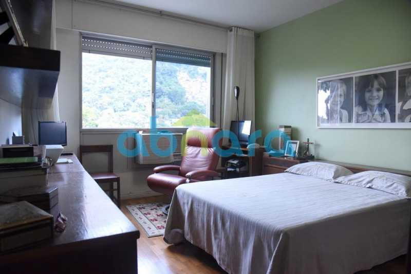 13. - Apartamento na Gávea com 2 Vagas - CPAP40288 - 14