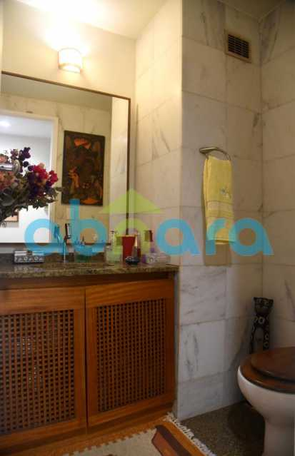 14. - Apartamento na Gávea com 2 Vagas - CPAP40288 - 15
